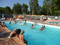 Camping Parc Valrose / Parc Val Rose