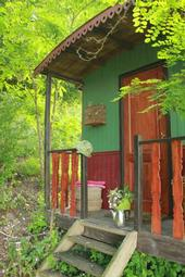 Gipsy Caravan Bed & Breakfast