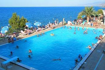 Village International Camping Rais Gerbi
