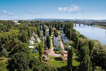 Camping International Maisons-Laffitte