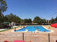 Campsites alicante campsite alicante for Camping el jardin campello