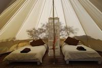 Glamping Hidden Valley Andalucia