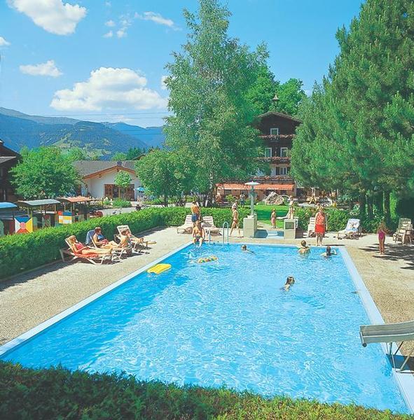 Camping Innsbruck: Campingplatz Sportcamp Woferlgut, Bruck An Der