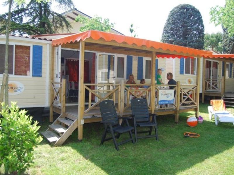 campingplatz camping marina di venezia punta sabbioni. Black Bedroom Furniture Sets. Home Design Ideas