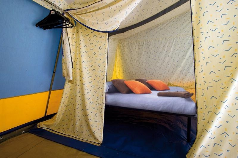 campingplatz camping bella sardinia cuglieri. Black Bedroom Furniture Sets. Home Design Ideas