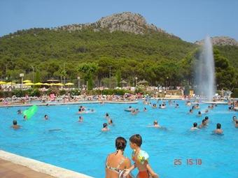 Camping Park Castell Montgri (1)