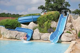 Camping Les Alicourts Resort (1)
