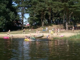 Camping am Blanksee (1)