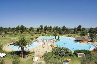 Camping Le Capanne (1)