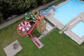 L'Hirondelle Holiday Resort (1)
