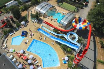 Camping Club Du Saint Laurent (1)