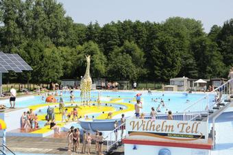 Recreatieoord Wilhelm Tell (1)