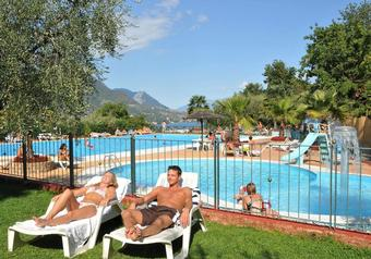 Camping Villaggio Weekend (1)