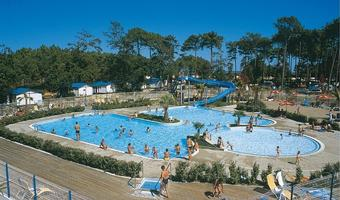Camping Airotel Les Viviers (1)