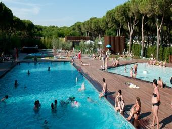 Orbetello Camping Village (1)