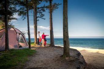 campingplatz ostseecamp ferienpark rostocker heide. Black Bedroom Furniture Sets. Home Design Ideas
