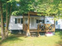 Mobile home Cottage 4 Pers.