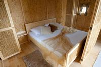 Glamping-Unterkunft Pirates Bay Floating House 4+1