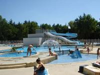 Camping La turballe - Rservation 201 Liste de Campings (44420)