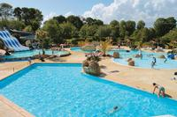 Camping Les Deux Fontaines