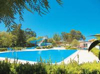 Orbitur Camping Quarteira