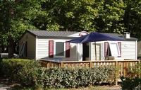 Mobile home Best Holiday Provencal 3SZ Mobil Home