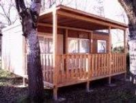 Mobile home NEW: VIP lodge - Lidi di Comacchio - B02