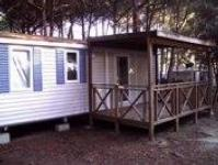 Mobile home New: Beach Superior - Lido di Spina - B03