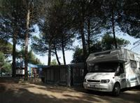 Piazzola Pitch/Piazzola + Camper