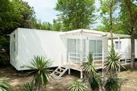 Mobilheim Maxi Beach House