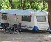 Plus Pitch (Caravan/Camper/Tent)