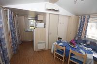 Mobile home New: Green - Lido degli Estensi - B05
