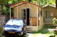 Mobile home Mobilhome 2 Pers.