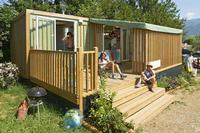 Camp2Relax Hybridlodge Clever 2SZ AC