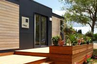 Mobil-home 2 chambre (via Vacanceselect)