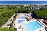 Le Castellas Camping Club