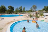 Camping Le Domaine Des Iscles
