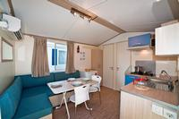 Mobil home Mobil-home 3 chambre (via Vacanceselect)