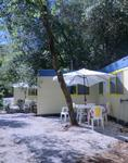 Mobile home Bungalow 4/5 pers. Lido