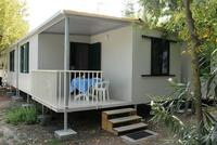 Mobile home Mobilhome Stork Cologna Spiaggia - MS6 - AC/TV
