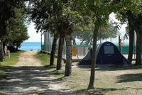 Emplacement Piazzole Mare Cani Ammessi - PCR