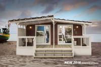 Mobilheim New: EXCLUSIVE PLUS Marina di Ravenna - B09 - AC