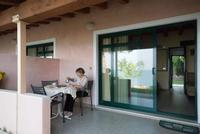 Holiday home Monolocale E Spiaggia Punta del Vo' - B07+B08 - TV