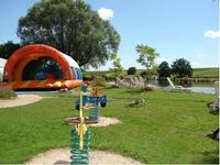 Camping Moulin de Collonge