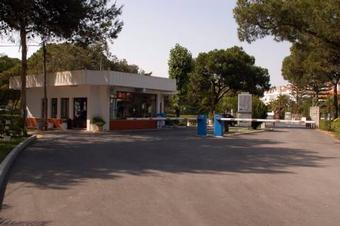 Orbitur Camping Costa da Caparica