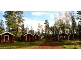 Svinö Stugby Villa & Wilderness Lodges
