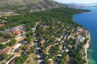 Camping & Apartments Vranjica Belvedere