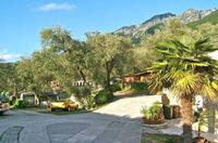 Bungalows & Camping Aquacamp (ex Lucia)