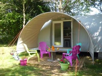 Camping des Cerisiers