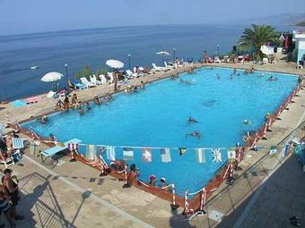 Village International Camping Rais Gerbi (1)